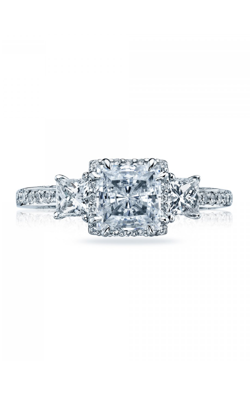 Tacori Dantela Engagement ring 2622PRMDP product image