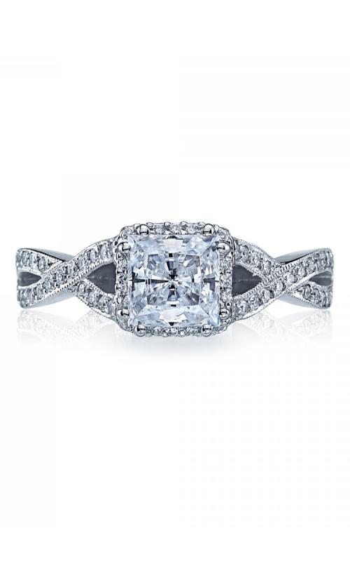 Tacori Dantela Engagement ring 2627PRMD product image