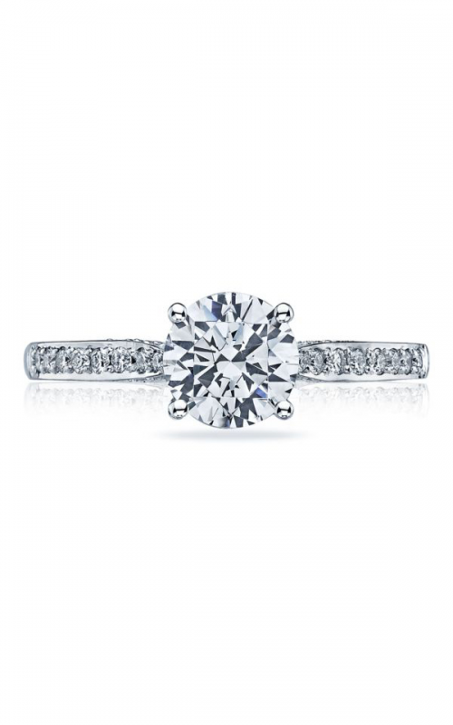 Tacori Dantela Engagement ring 2638RDP65PK product image