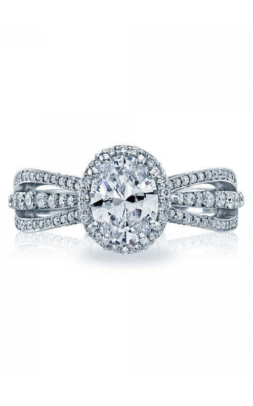 Tacori Dantela Engagement ring 2641OVP8X6 product image
