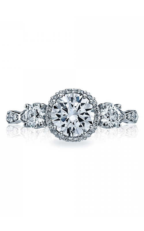 Tacori Dantela Engagement ring 54-2RD65 product image