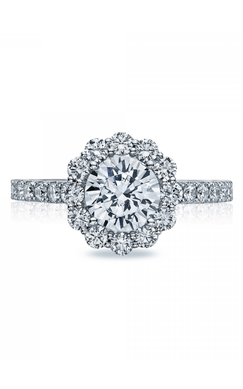 Tacori Full Bloom Engagement ring 37-2RD7 product image