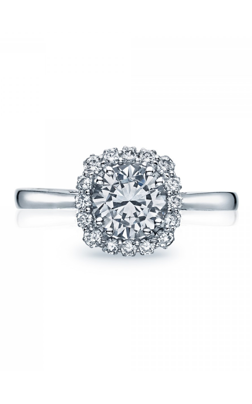 Tacori Full Bloom Engagement ring 55-2CU65Y product image