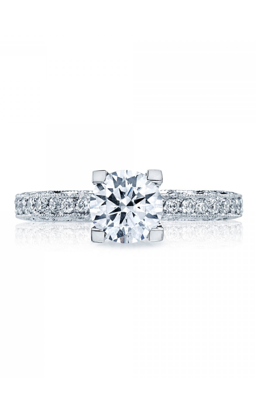 Tacori Reverse Crescent Engagement ring HT2511A12X product image