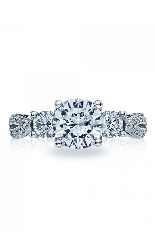Tacori Ribbon Engagement ring 2637RD75 product image