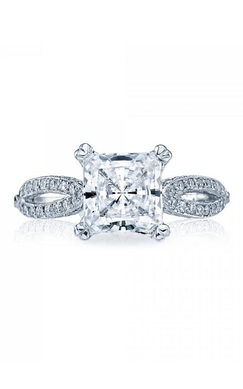 Tacori Ribbon Engagement ring 2573PR7 product image