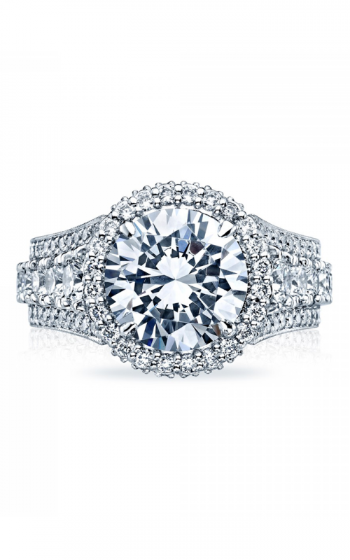 Tacori RoyalT Engagement ring HT2613RD10 product image
