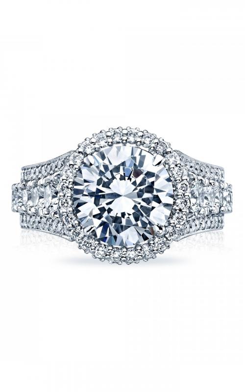 Tacori RoyalT Engagement ring HT2613RD10 product image