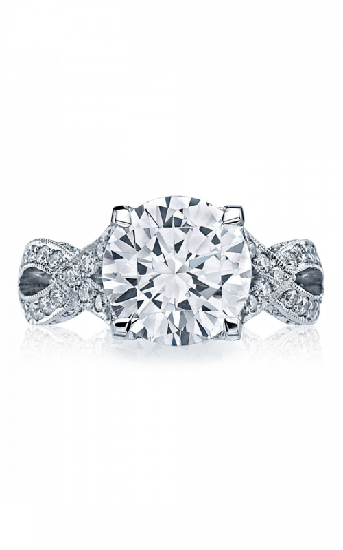 Tacori RoyalT Engagement ring HT2606RD10 product image