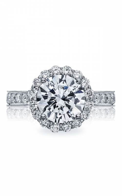 Tacori RoyalT Engagement ring HT2605RD95 product image