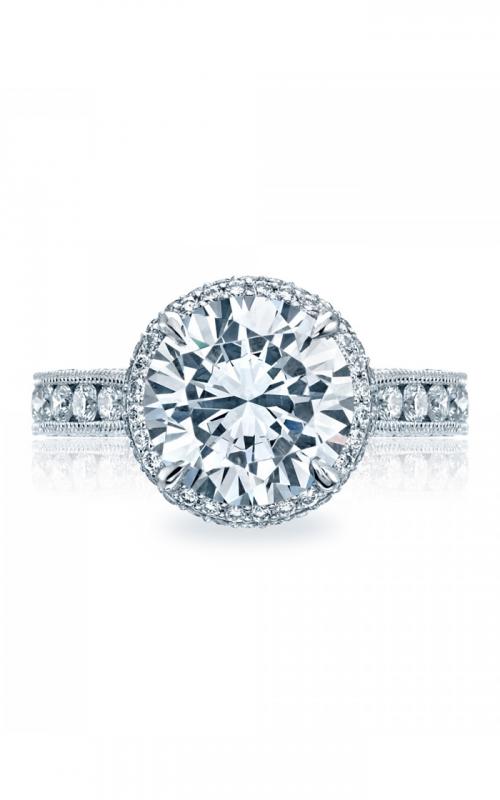 Tacori RoyalT Engagement ring HT2609RD10 product image
