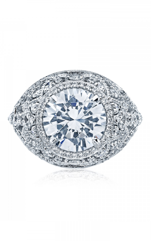 Tacori RoyalT Engagement ring HT2612RD10 product image
