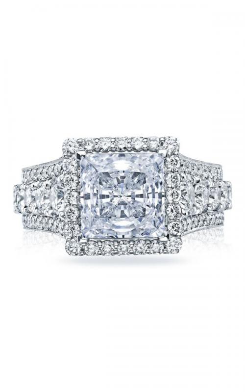 Tacori Classic Crescent engagement ring HT2613PR85 product image