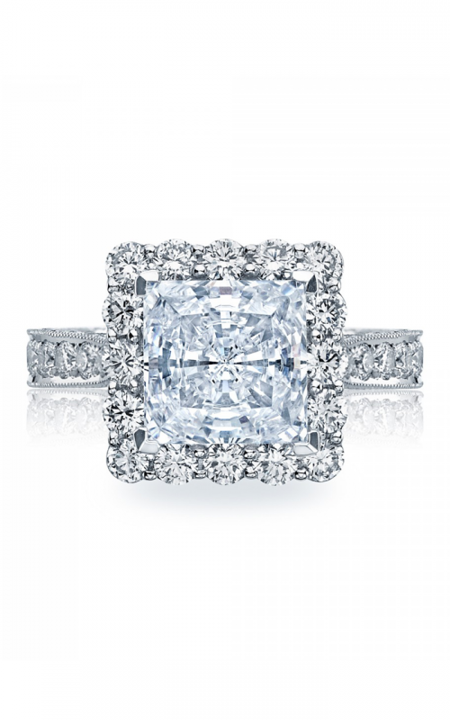 Tacori RoyalT Engagement ring HT2605PR85 product image