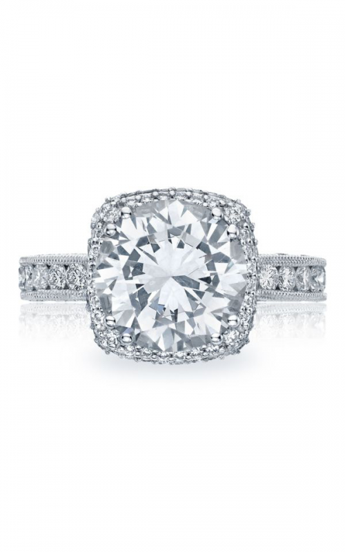 Tacori RoyalT Engagement ring HT2607RD10Y product image