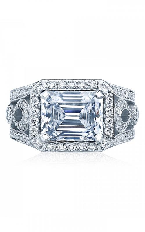Tacori RoyalT Engagement ring HT2610EC10X8 product image