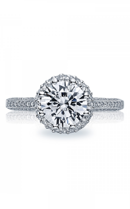 Tacori Simply Tacori Engagement ring 2502RDP75 product image