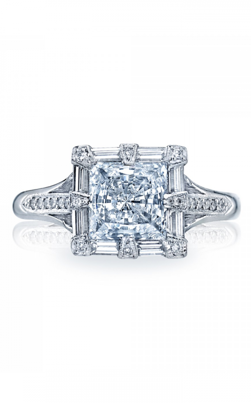Tacori Simply Tacori Engagement ring 2525PR65 product image