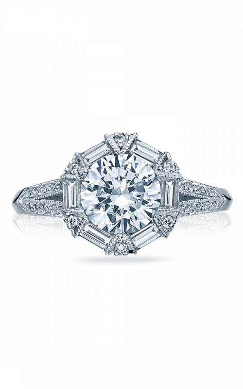 Tacori Simply Tacori Engagement ring 2525RD7 product image