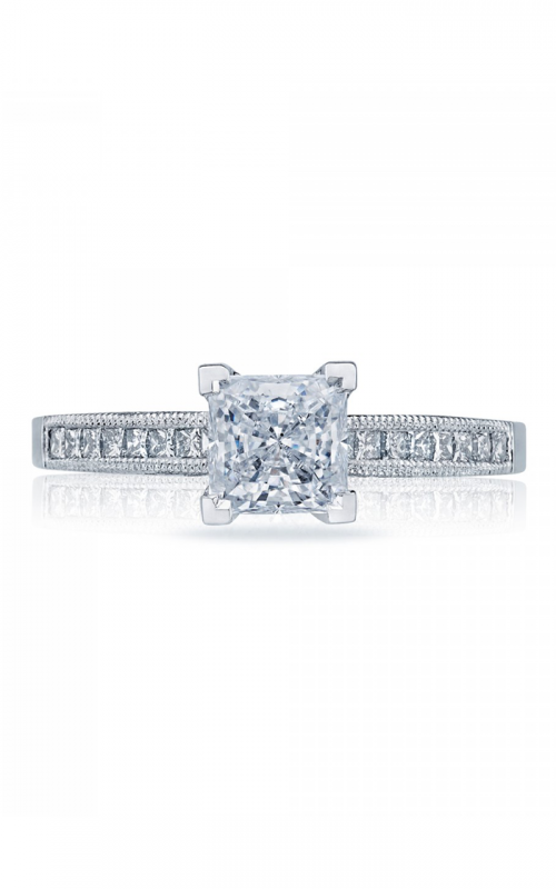 Tacori Simply Tacori Engagement ring 2576SMPR55 product image