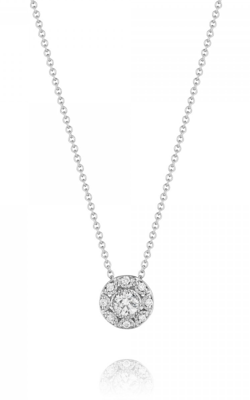 Tacori Classic Crescent Necklace FP52735 product image