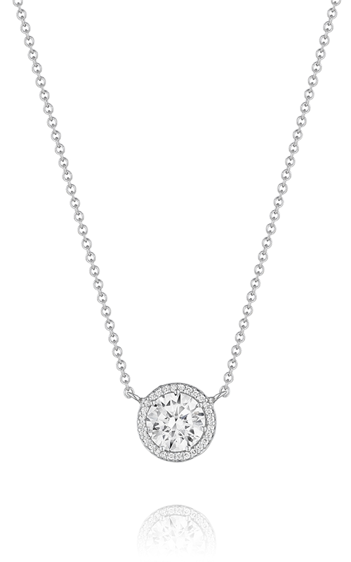 Tacori Diamond Jewelry Necklace FP67065 product image