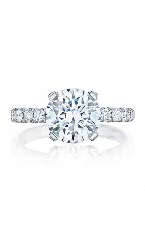 Tacori Petite Crescent Engagement ring HT254525RD9 product image