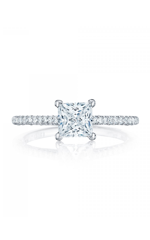 Tacori Petite Crescent Engagement ring HT254615PR55 product image