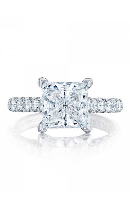 Tacori Petite Crescent Engagement ring HT254625PR8 product image
