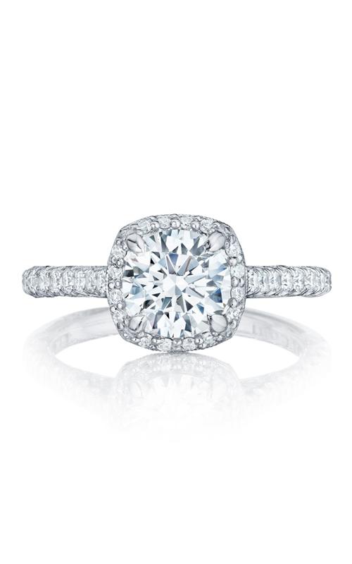 Tacori Petite Crescent Engagement ring HT2547CU7 product image