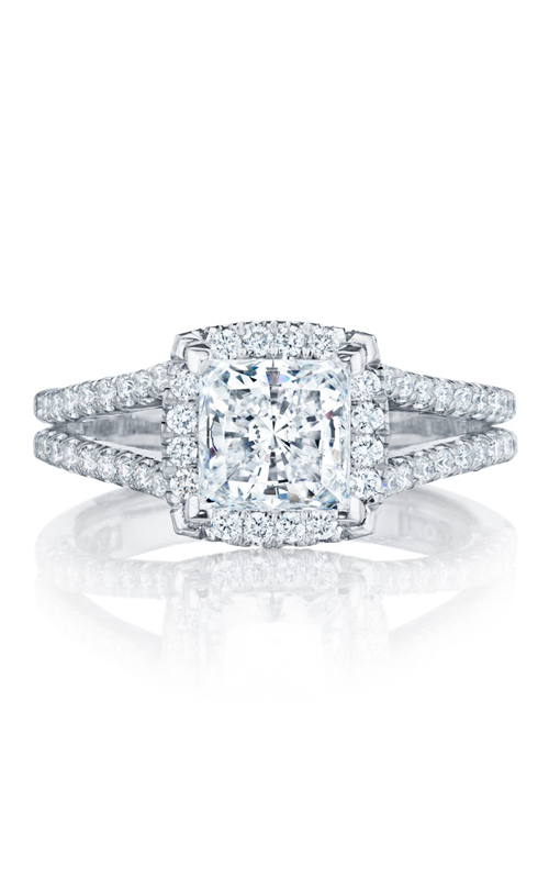Tacori Petite Crescent Engagement ring HT2548PR65 product image