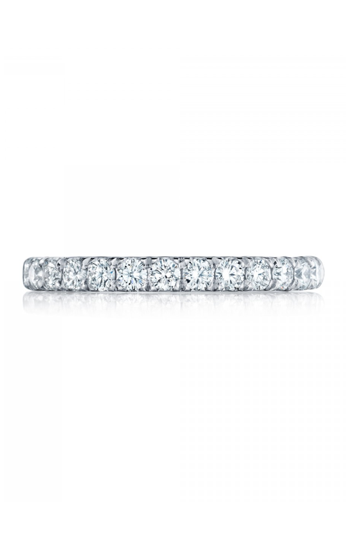 Tacori Petite Crescent Wedding band HT254525B12W product image