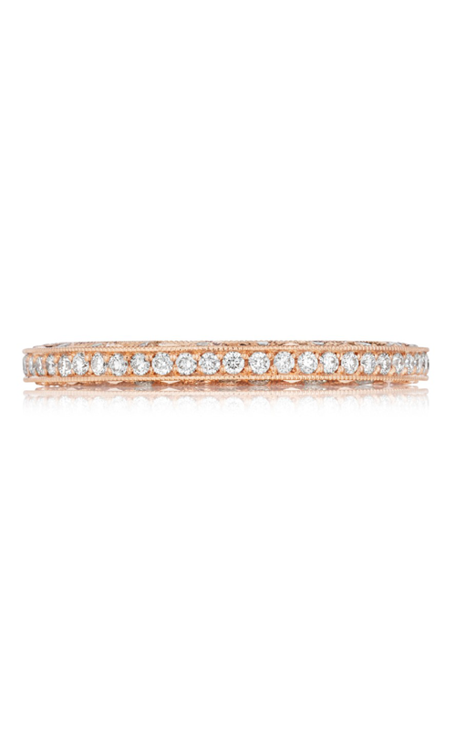 Tacori Classic Crescent Wedding Band 2616BPK product image