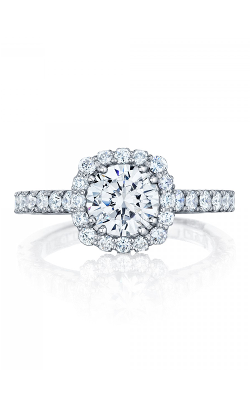 Tacori Full Bloom Engagement ring 37-2CU65PK product image