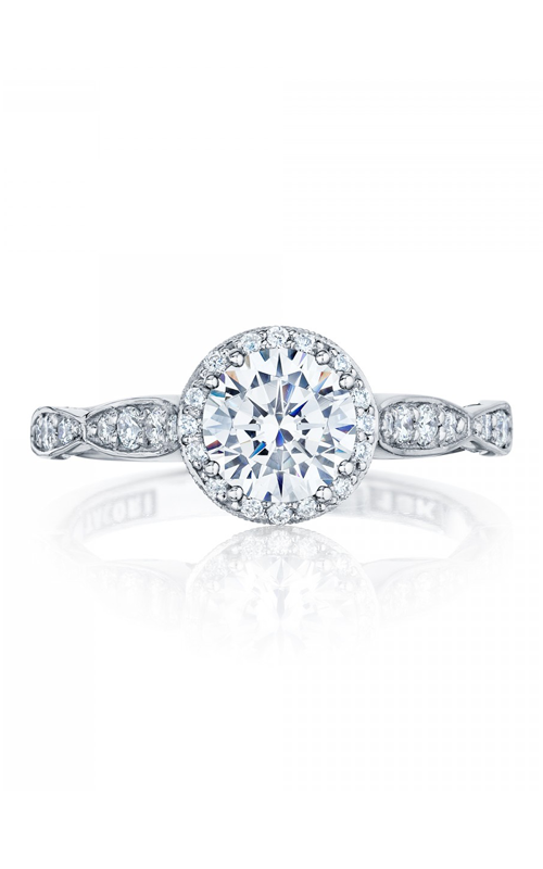 Tacori Dantela Engagement ring 39-2RD6PK product image