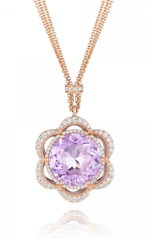 Tacori Vault Necklace SN170P13 product image