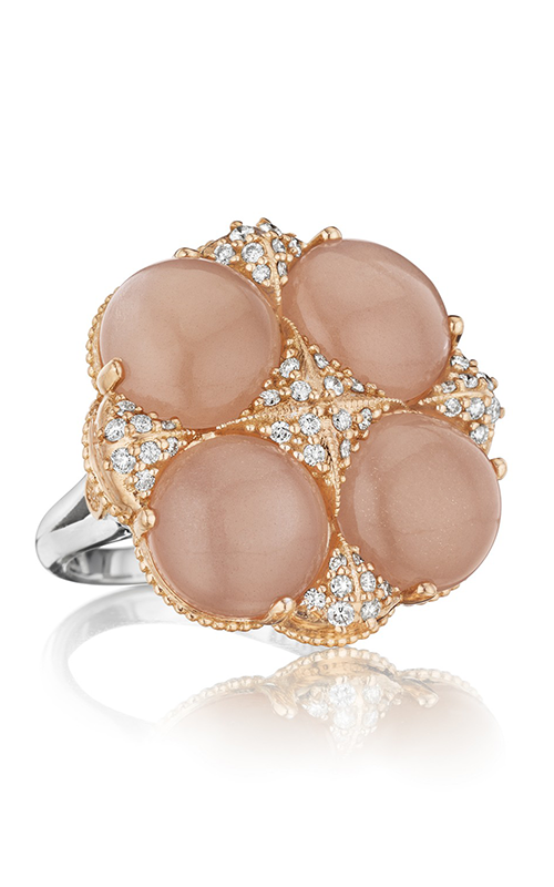 Tacori Moon Rose Fashion ring SR177P36 product image
