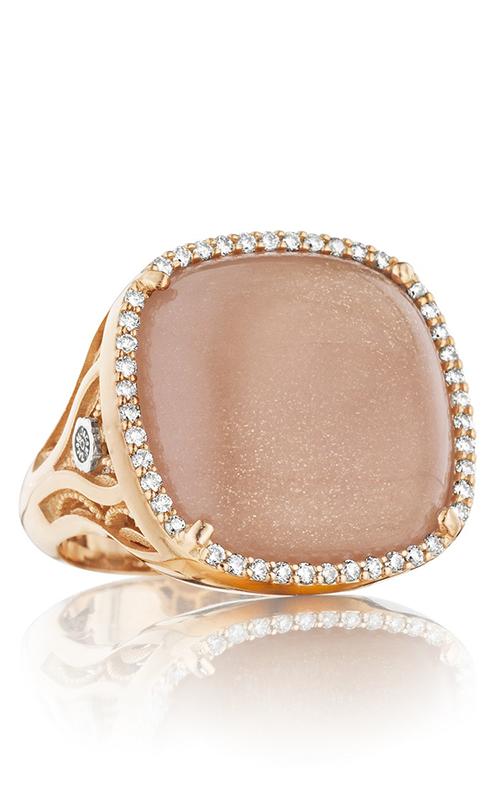 Tacori Moon Rose Fashion ring SR165P36 product image
