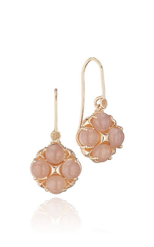 Tacori Moon Rose Earrings SE187P36 product image