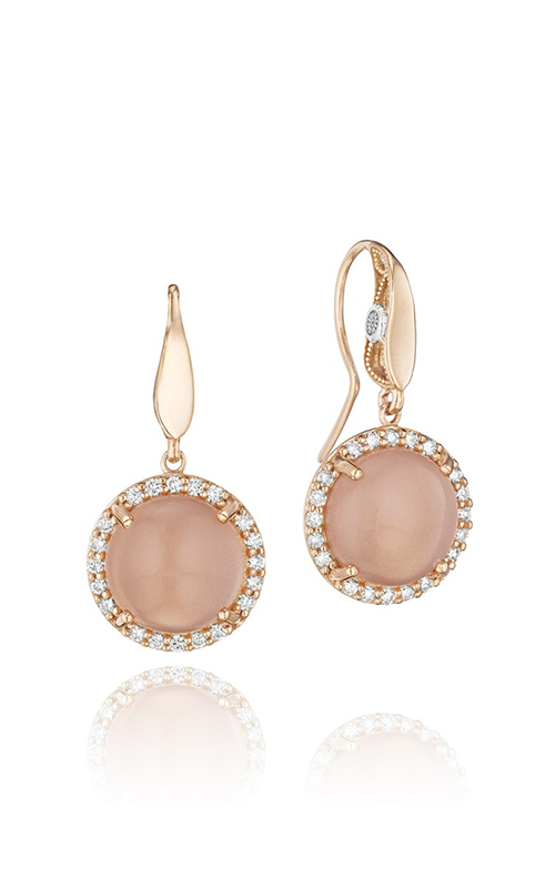 Tacori Moon Rose Earring SE189P36 product image