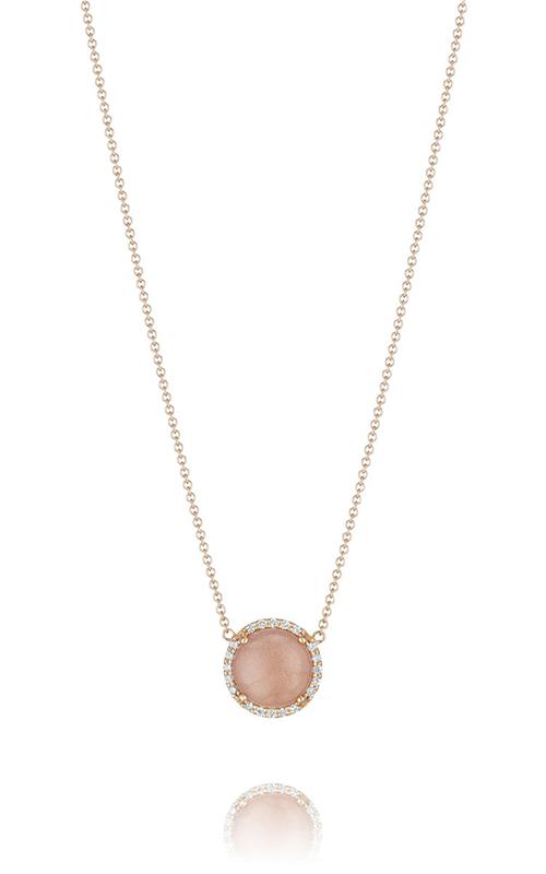 Tacori Moon Rose Necklace SN180P36 product image