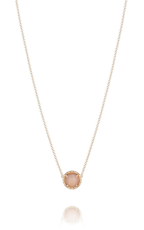 Tacori Moon Rose Necklace SN181P36 product image