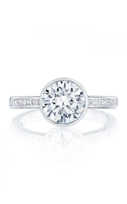 Tacori Starlit Engagement ring 301-25RD8 product image