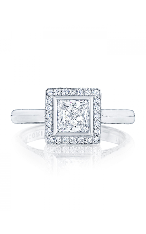 Tacori Starlit Engagement ring 304-25PR55 product image