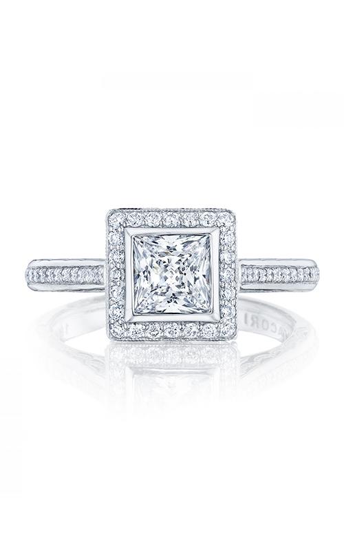 Tacori Starlit Engagement ring 306-25PR55 product image