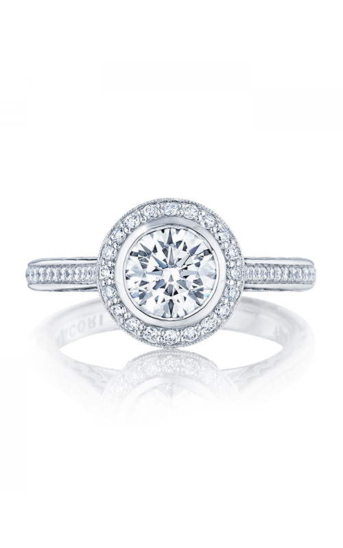 Tacori Starlit Engagement ring 306-25RD65 product image