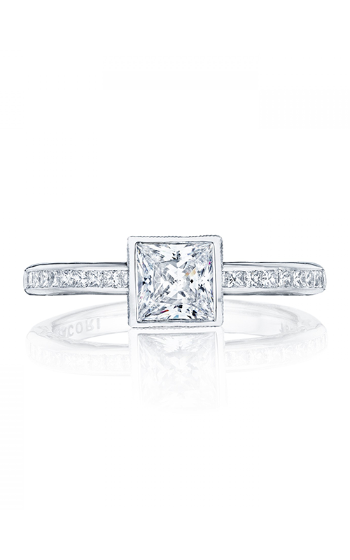 Tacori Starlit Engagement ring 301-25PR55 product image