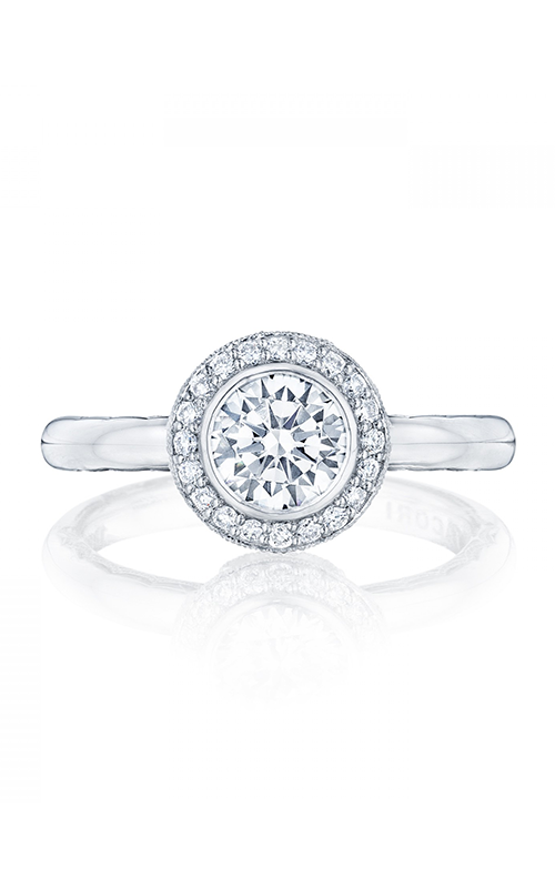 Tacori Starlit Engagement ring 303-25RD6 product image