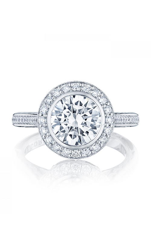 Tacori Starlit Engagement ring 306-25RD8 product image