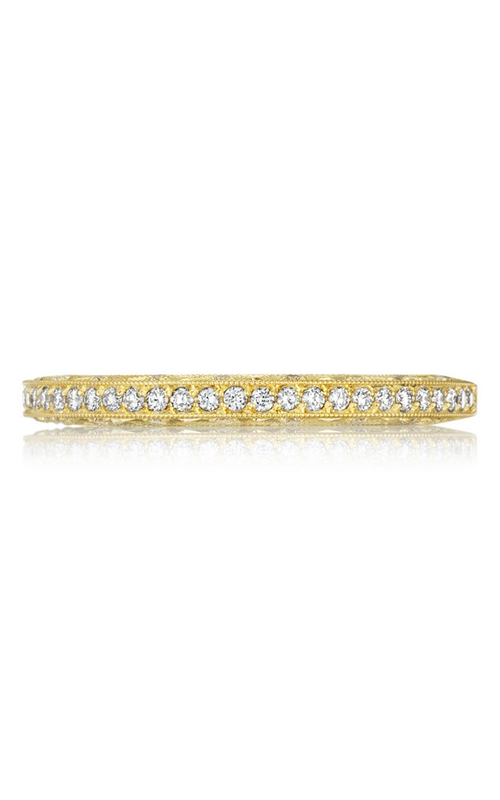 Tacori Classic Crescent Wedding band 2616B12Y product image